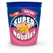 Batchelors Super Noodles Bacon Flavour 75g