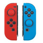Protectove Silicone Covers for Nintendo Switch Joy-Con Controllers
