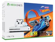 XBOX ONE S FORZA HORIZON 3 HOT WHEELS BUNDLE 1TB Only £209.99