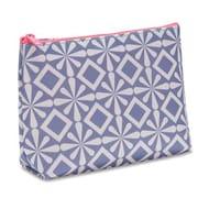 Victoria Green - 'Tile Smoke' Make up Bag