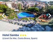Christmas in Spain! 7 Nights All Inclusive 2ad 2ch