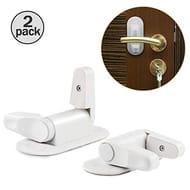 6.49 on Luchild Baby Safe Door Lock 2 Pack