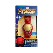 BulbBotz - Marvel Avengers: Infinity War Iron Man Light-up Watch