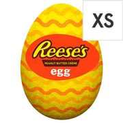 Reese's Peanut Butter Creme Egg 34G (3 for £1)