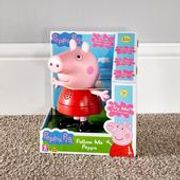 Peppa Pig - Follow Me Peppa