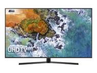 "Samsung 43"" UltraHD HDR10+ Smart LED 4K TV"