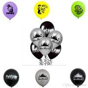 Fortnite Latex Balloons 6 for 3.25 or 12 for 3.73