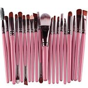 20pcs Make up Brush Set. Free Delivery.