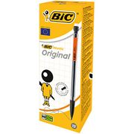 BIC Original 0.7 Mm HB Mechanical Pencils -Box of 12