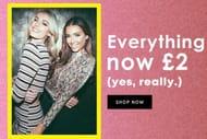 BARGAIN! - Everything £2 at lotd.com!