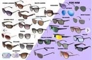 Lucky Dip Sunglasses - Man or Woman