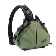 Caden K1 Case Bag for DSLR Camera - Army Green
