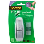 Scotch Pop-up Tape Strips and Dispenser