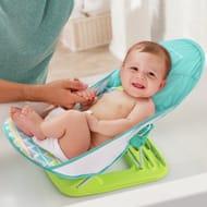 Summer Infant Deluxe Baby Bath