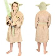 Yoda Dressing Gown (Children's) - HALF PRICE!