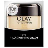 Olay Total Effects Eye Cream 15ml - HALF PRICE