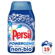 Bargain! 53%Off! Persil Powergems Non Bio Detergent 19 Washes at Wilko