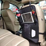 Car Organiser with Tablet Holder Backpack Multi Pockets