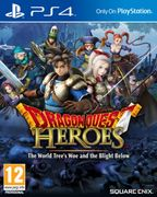 Dragon Quest Heroes (PlayStation 4)