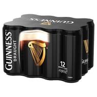 Guinness Draught 12 X 440Ml
