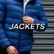 Up to 60% off RRP on Designer Jackets at Brown Bag Clothing