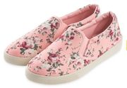 BARGAIN Floral Shoes for £4.99
