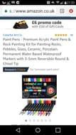 Paint Pens - HALF PRICE!