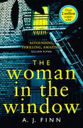 The Woman in the Window - HALF PRICE!