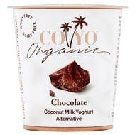Coyo Coconut Yogurt Raw Chocolate (125g) - 15% Off