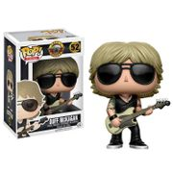 Funko Pop Guns N Roses Duff Mackagen Vinyl Figure
