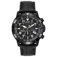 Citizen Men's Titanium Ion Plated Strap Watch - HALF PRICE!