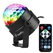 Stage Disco Ball Light - Save £6 with Code