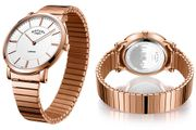 Win a Watch from Rotarys London Collection