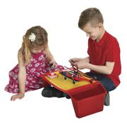 Wilko Blox Storage Lap Tray Down From £10 to £6