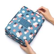 Large Capacity Travel Toiletry Wash Bag Makeup Holder