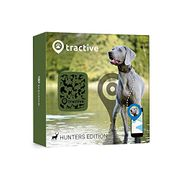 Tractive Dog GPS Waterproof Pet Tracker