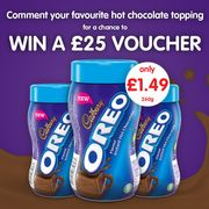 Win £25 Poundstretcher Vouchers