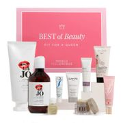 Fit for a Queen Box at Feelunique - Save £54
