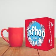 Win Typhoo Tea!