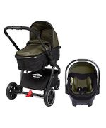 Mothercare 3 Wheel Journey Travel System