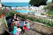 5th-8th April Devon, Cornwall or Somerset Easter Holiday Break for up to 6