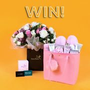Win a £300 Mother's Day Bundle!