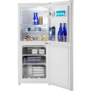 Candy 136cm Tall Static Fridge Freezer White A+ £159 with Code