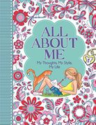 All about Me Journal Book