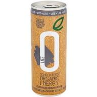 Scheckter's Organic Energy LITE (250ml)