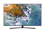 "Samsung 55"" Dynamic Crystal Colour Ultra HD HDR Smart 4K TV + FREE UHD 4K Player"