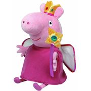 Ty Peppa Pig Princess Buddy Only £8.99
