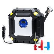 Tyre Inflator Digital Car Air Compressor Portable Tyre Pump
