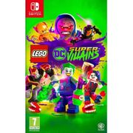 Lego Dc Supervillains Nintendo Switch