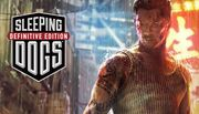 Sleeping Dogs Definitive Edition PS4 (Digital) - £3.69